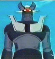 Screen che mostra la versione BLACK della serie TV