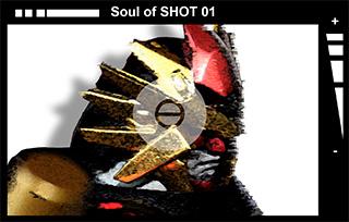 Apre Soul of SHOT!
