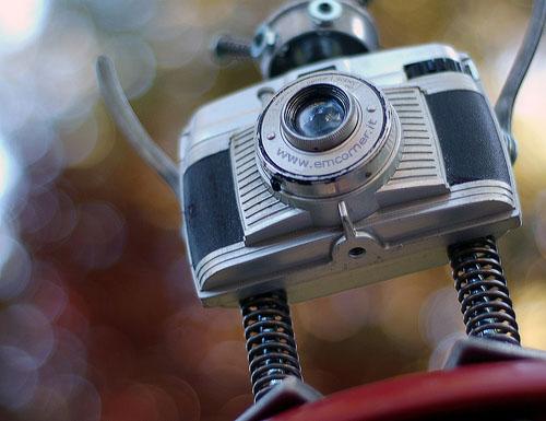 camera-robot-lancer