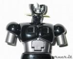 Gx01 Kurogano no Shiro particolare testa