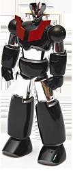 SRC Shin Mazinger Z Limited