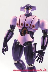 ZPRO-01 Pink