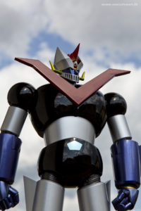 Pic of Great Mazinger DX