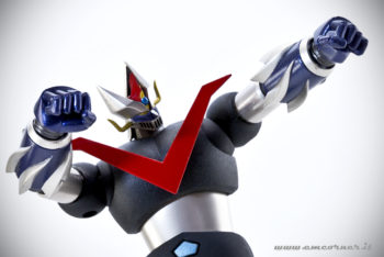 Great Mazinger Kurogane