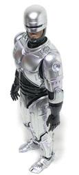 Hot Toys MMS 202 D04: Robocop