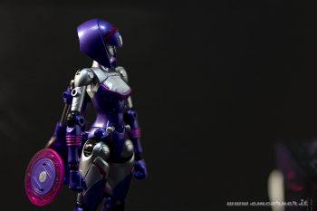 "Cyclion ""Type Lavender"""