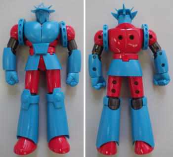 Conferma Brave Gokin 39 - Machineblaster BOSSPULDER -