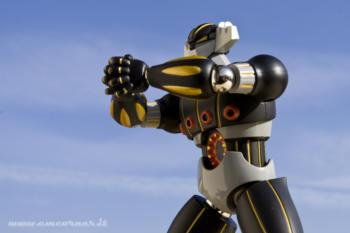 ZPRO-01 BLACK third impact!