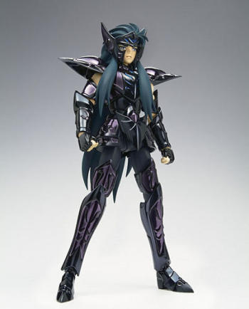 Saint seiya myth cloth Acquarius surplice