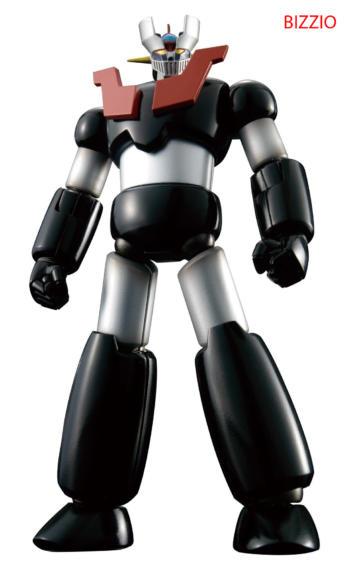 超合金魂 GX-45